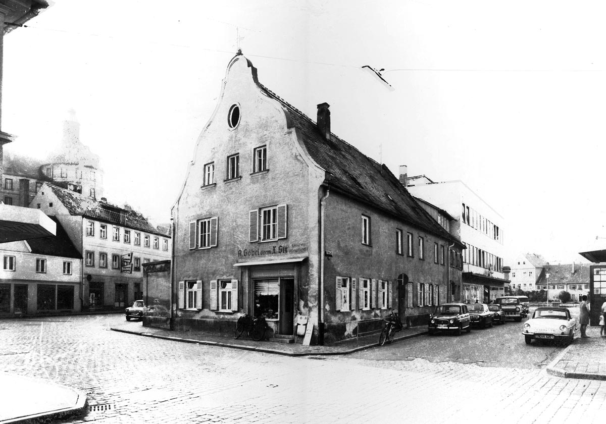 goebel-historisch